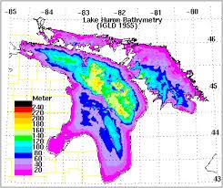 weather maps noaa northern lake huron maps noaa s national weather service