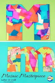 26 best preschool letter m ideas images on pinterest letter m