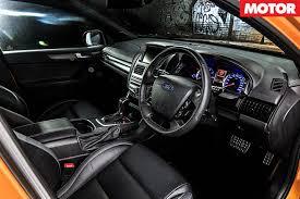 Ford Falcon Xr6 Interior Ford Xr6t Ute V Holden Ss Ute Motor