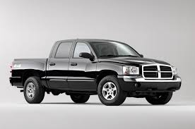 2006 2007 dodge ram dakota with manual transmissions recalled