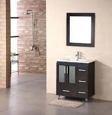 Contemporary Bathroom Sink Units - vanities 72 inch modern double sink bathroom vanity tempered