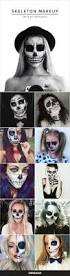 Makeup Ideas For Halloween by 44 Best Bride Makeup Looks U0026 Ideas For Halloween Images On