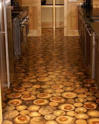 log floor floors every home has at least one