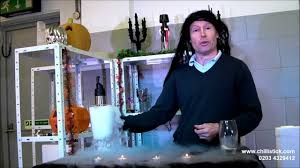 halloween party ideas using dry ice halloween drinks halloween