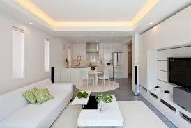 Elegant Home Interiors Amusing 10 Compact Living Room Interiors Design Ideas Of 40