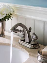 about bathroom faucets