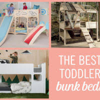 Beds For Toddlers The 16 Coolest Bunk Beds For Toddlers