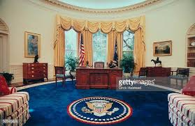 oval office redecoration picture of oval office newly renovated wh oval office w new color