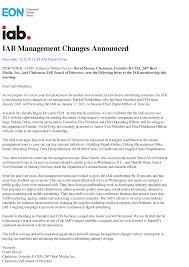 10 best images of property management of change letter sample