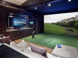 Ultimate Man Cave Best 10 Golf Man Cave Ideas On Pinterest Golf Tyler Used Golf