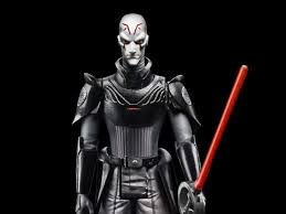hasbro coloring pages star wars rebels inquisitor action figure reveal starwars com