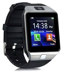 Watch by Hunt X07 Smart Watches Black Wearable U0026 Smartwatches Online At