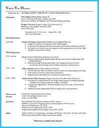 Best Sample Resume 100 Sample Resume Of Restaurant Server Ct Resume Resume Cv