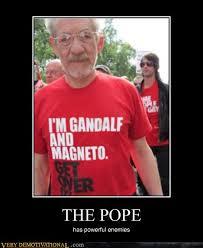 Magneto Meme - magneto the pwn zone