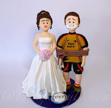 55 best bespoke wedding cake toppers hand crafted personalized