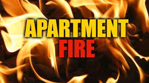 firefighters extinguish thanksgiving apartment in fargo