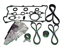 amazon com tbk timing belt kit mazda miata 1994 to 2000 automotive