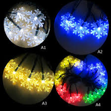Solar Christmas Lights Australia - outdoor snowflake string lights australia new featured outdoor