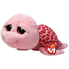 beanie boos shellby large ty toys
