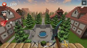 1001 Minecraft House Ideas Medieval Craft Town Building Android Apps On Google Play