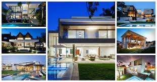 15 magnificent contemporary houses you wish could live in mansions