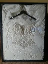 wedding dress shadow box 8 best wedding dress shadow box images on framed