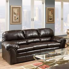 Faux Leather Sofa Sleeper Awesome Faux Leather Sleeper Sofa 28 For Your Living Room Sofa