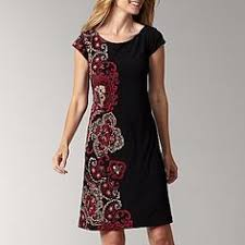 jcpenney wedding guest dresses american living sleeve cowlneck dress jcpenney wedding