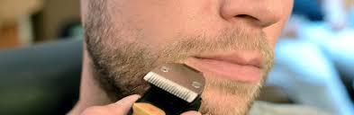 best beard length mm how to trim a beard beard advice philips