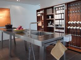 showroom cuisine b2 workbench and cabinet at bulthaup dallas to learn more about the