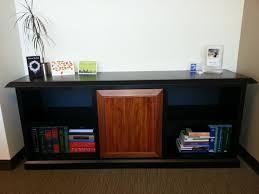 building a black credenza u2013 woodworkers source blog