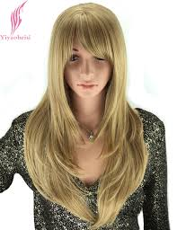 online buy wholesale long bangs hairstyles from china long bangs