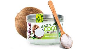 huile de coco en cuisine huile de coco vierge et biologique vaïvaï
