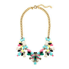 bib necklace flower images 10 best statement necklaces rank style png