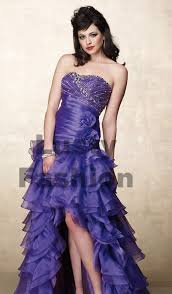 awesome prom dresses awesome purple prom dresses lustyfashion