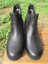 s ugg australia light grey bonham chelsea boots ugg australia wide c d w boots for ebay