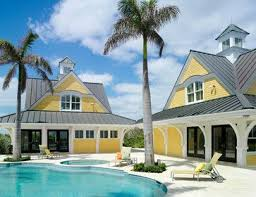 23 best exterior yellow images on pinterest yellow houses beach