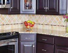 kitchen backsplash exles small home interior ideas capitangeneral