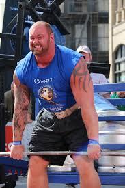 Most Weight Ever Benched Hafþór Björnsson World U0027s Strongest Man
