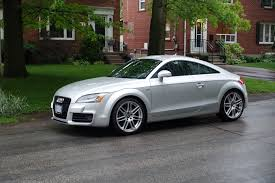 fs 2008 audi tt 3 2 quattro s line 6 speed manual toronto