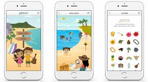 island emoji gohawaii mobile app details secret places safety tips and island
