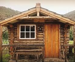 Small Log Cabin Home Plans Best 25 Diy Log Cabin Ideas On Pinterest Small Log Cabin Plans