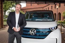 volkswagen truck concept volkswagen budd e wins concept truck of the year vwvortex