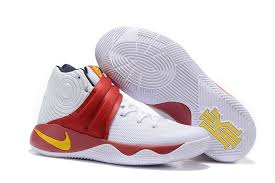 s basketball boots australia cheapest nike kyrie 2 s basketball shoes white crimson gold