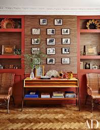 design ideas from the eclectic home of cabana magazine founder