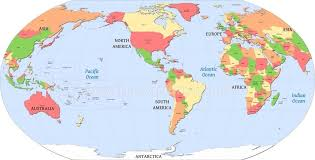 map usa russia but don t american world maps cut russia in half just 157059089