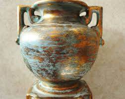 Decorative Urns Vases Grecian Urn Etsy