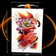 carp fish tattoo high quality wholesale fish tattoo designs from china fish tattoo