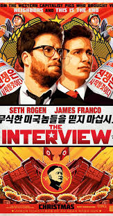 the interview 2014 imdb