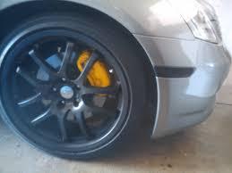 caliper color and wheel combination g35driver infiniti g35